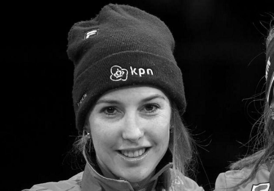TRAGEDIJA! Svetska šampionka (27) preminula mesec dana od saznanja da boluje od autoimune bolesti (FOTO)