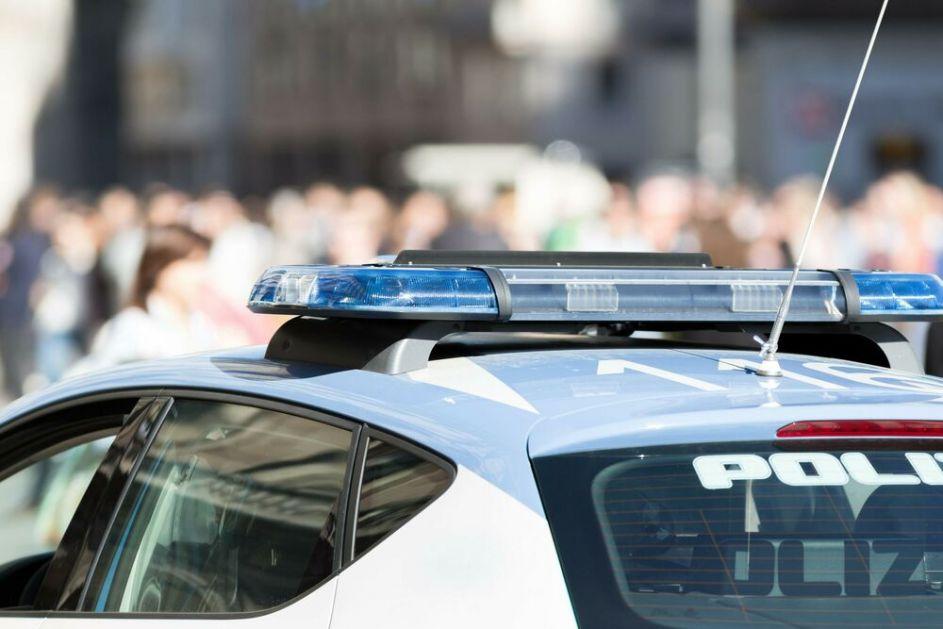 TRAGEDIJA U PADOVI: Srbin ubio ćerku na njen rođendan a potom i sebe, tela na ulici našli rođaci