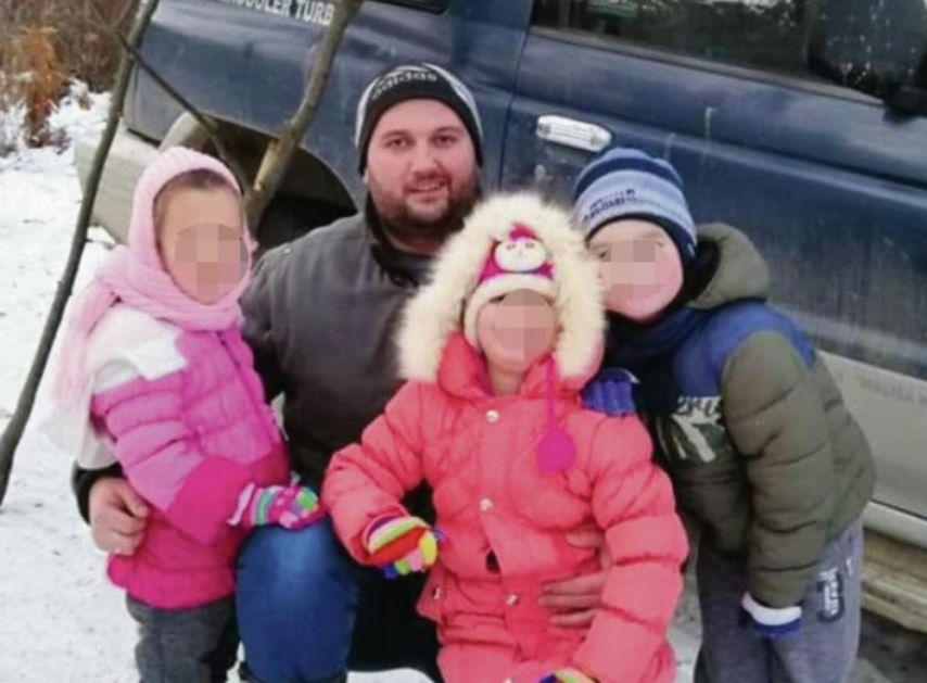 TRAGEDIJA U ŠUMI KOD KURŠUMLIJE: Otac četvoro male dece stradao dok je izvlačio drva!