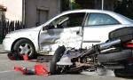 TRAGEDIJA U ZAJEČARU: Sudar automobila i motora, stradao motociklista (FOTO)