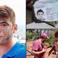 TRAGIČAN KRAJ HEROJSKOG ČINA: Mladić pomagao vatrogascima u Turskoj pa pao sa motora, vatra ga progutala (FOTO)