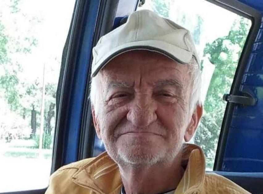 TRAGIČAN KRAJ POTRAGE! Prolaznik pronašao Duška Đurića MRTVOG nedaleko od površinskog kopa u Boru!