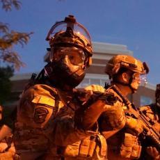 TRAMP PODIGAO VOJSKU: U Vašington stiže CELA PADOBRANSKA DIVIZIJA naoružana BOJEVOM MUNICIJOM