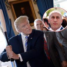 TRAMPOV UDAR NA PRIŠTINU! Izgleda da Fljora nije impresionirala Donalda: Američko upozorenje Albancima!