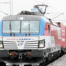 TRANSPORTNA KIČMA ZAPADNOG BALKANA : Prioritetna ulaganja u železnički Koridor 10 u Srbiji