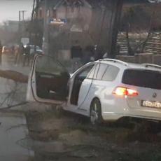 TRAŽIĆEMO NAJSTROŽU KAZNU, SRPSKA DECA NISU METE: Kancelarija za KiM traži da Albanac koji je udario dete odgovara