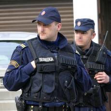 TRAŽILI GA I RUDARI: Policajci iz Zvornika pronašli nestalog mladića (17)