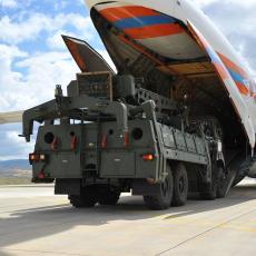 TREBA LI IM VEROVATI? Turci dali garancije Rusima - nećemo odati tajne sistema S-400 (VIDEO)