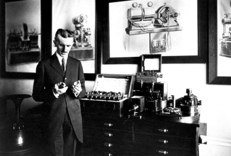 TREBALO IM JE 100 GODINA Naučnici tek sada otkrili čemu služi Teslin izum: Sad znamo da je vrlo efikasan