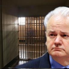 TREBALO JE DA BUDE OTROVAN U ZATVORU! Jezivi detalji u vezi sa Miloševićem koji su i Miru Marković bacili na kolena