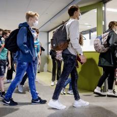 TREMA, UZBUĐENJE, ALI I PRITISAK: Šta osmaci i roditelji treba da znaju pred polaganje završnog ispita - gde se najčešće greši
