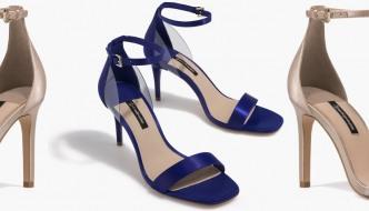 TREND ALERT: Sandale od vinila vrebaju i iz Stradivariusa!
