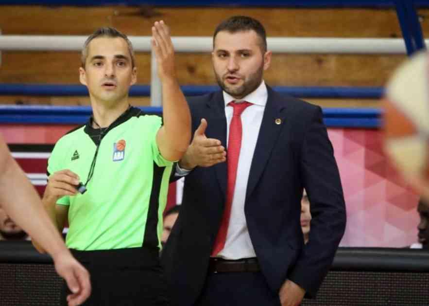 TRENER FMP BESAN POSLE PORAZA OD ZAGREPČANA Jovanović: Cedevita zasluženo pobedila! Neke greške mojih igrača su nedopustive!