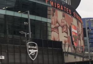 TRENERU PRVI PUT U KARIJERI: Arsenal 'deportovao' VBA u Čempionšip!