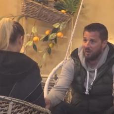 TRENUTAK ISTINE! Marko i Luna otkrili kada su imali najgoru svađu - bili su daleko od Srbije (VIDEO)