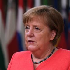 TRENUTNI TALAS KORONE MOŽE BITI NAJTEŽI Angela Merkel uputila APEL svim građanima Nemačke