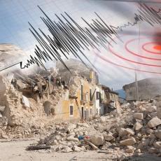TRESE SE HRVATSKA: Novi zemljotres pogodio zemlju, epicentar na opasno maloj dubini
