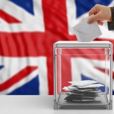 TRI DANA DO NAJVAŽNIJIH IZBORA U BRITANIJI: Birači biraju novu vladu, ali i još jednu BITNU STVAR