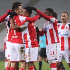 TRIBINE MORAJU BITI PUNE: Zvezda protiv Napretka igra za Srbe sa Kosova (FOTO)