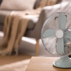 TRIK za čišćenje VENTILATORA: Spremite se za letnje dane, a OVAKO vam ventilator NEĆE ISPUŠTATI PRAŠINU