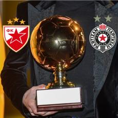 TROJICA SRBA U ODABRANOM DRUŠTVU: Zvezdina i Partizanova deca kandidati za najboljeg fudbalera na svetu