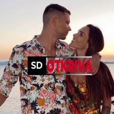 TRUDNA NIKOLIJA JOVANOVIĆ! Pevačica i Relja Popović dobiće drugo dete!