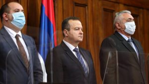 TRansparentnost Srbija uputila Skupštini i Vladi predlog prioriteta za borbu protiv korupcije