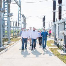 TS Krnješevci za širenje industrijske zone: Nova snaga i podstrek za privredu!