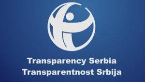 TS: Srbija zemlja endemske korupcije, vlast građanima uskraćuje podatke od javnog značaja