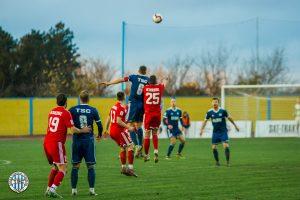 TSC U NEDELJU DOČEKUJE VOŽDOVAC: 'Pružićemo maksimum, očekujemo tešku i dobru utakmicu' (FOTO)