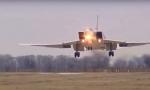 TU-22M3 sleteo na livadu: Zbog kvara na motoru ruski bombarder se prinudno spustio u Astrahanskoj oblasti, niko nije povređen