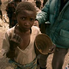 TUGA - Dok se trećina hrane na svetu baca, broj gladnih i neuhranjenih se popeo na 798 miliona ljudi