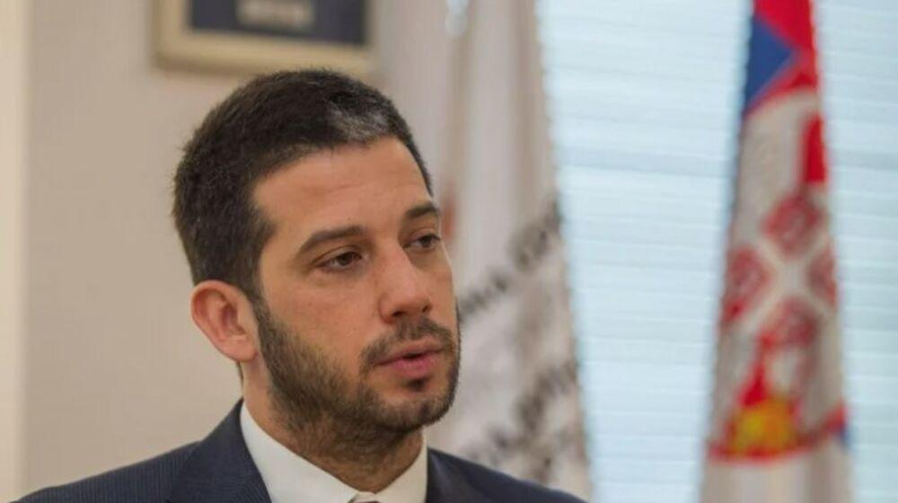 TUGA U PORODICI MINISTRA OMLADINE I SPORTA: Preminuo otac Vanje Udovičića