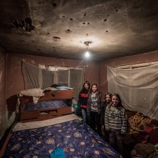 TUGA ZA PREMINULIM DETETOM NIKADA NIJE PRESTALA: Teška priča porodice Avramović ostaviće vas u suzama (FOTO)