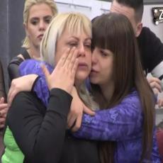 TUKAO JE MOJU MAJKU...! Miljana progovorila o PROŠLOSTI Marije Kulić: On viče na nju, vređa...