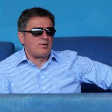 TUMBA POZIVA NA OPREZ: OVA dva igrača Budućnosti mogu da pomrse račune Partizanu (FOTO)