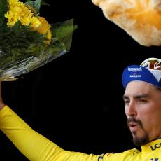 TUR DE FRANS: Jejts pobednik 15. etape! (FOTO)