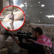 TURCI GUBE KONTROLU U ALEPU? Snajperski napad islamista, ima mrtvih