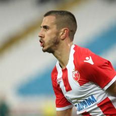 TURCI SLAVE BIVŠEG IGRAČA ZVEZDE: Srpski napadač najbolji strelac prvenstva
