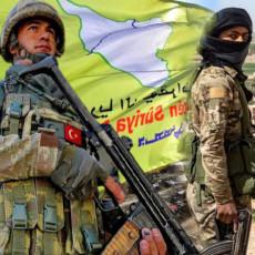 TURCI UZVRATILI UDARAC KURDIMA: Osvetili se za Afrin, SDF će još dugo pamtiti eksplozije iz Tel Rifata