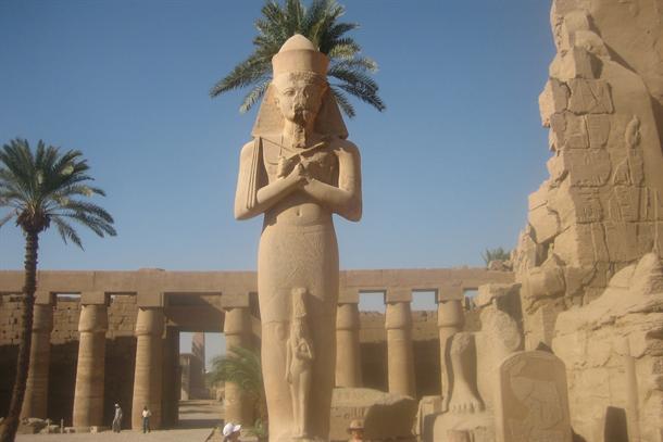 TURISTI koji idu u EGIPAT zabrinuti, mogući napadi?