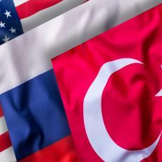 TURSKA KAO VAŽAN VOJNI ČINILAC: Ankara malo nervira Vašington, malo Moskvu