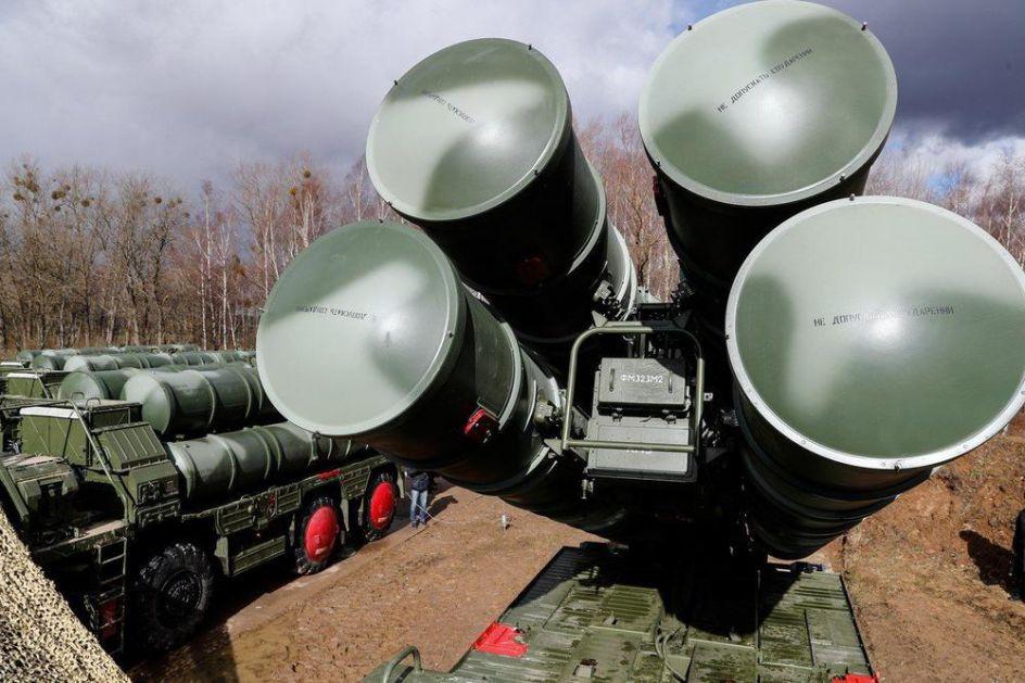 TURSKA O RUSKOM ORUŽJU U NATO: Sistem S-400 će biti pod našom potpunom kontrolom!