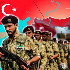 TURSKA OPTUŽUJE: Kurdi puštaju TERORISTE Islamske države iz zatvora!