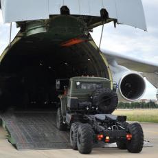 TURSKA POČINJE DA PROIZVODI DELOVE ZA S-400! Vojna saradnja Moskve i Ankare u procvatu