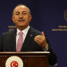 TURSKA PRODALA MOĆNO ORUŽJE UKRAJINI: Čavušoglu otkrio detalje! Ugovor nije usmeren protiv Moskve