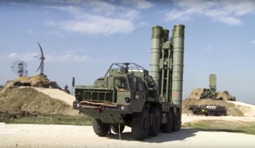 TURSKA SE NAORUŽAVA: Nabavka S-400 od Rusa je završena stvar, ali kupovali bismo i od Amerikanaca