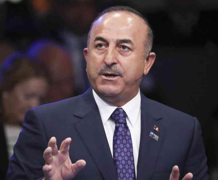 TURSKA SE PRIBLIŽAVA EVROPI: Prioritet su nam reforme u vezi s pristupanjem EU
