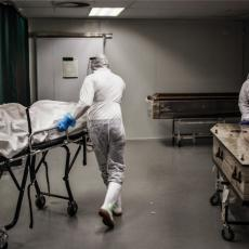 TURSKA TONE POD TERETOM KORONE: Oboren još jedan crni rekord, epidemija nemilosrdna