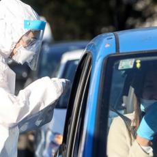 TURSKA U VRTLOGU KORONE: Broj preminulih i zaraženih nikada veći